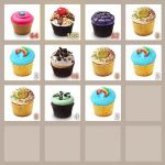 2048 Cupcakes Reverse